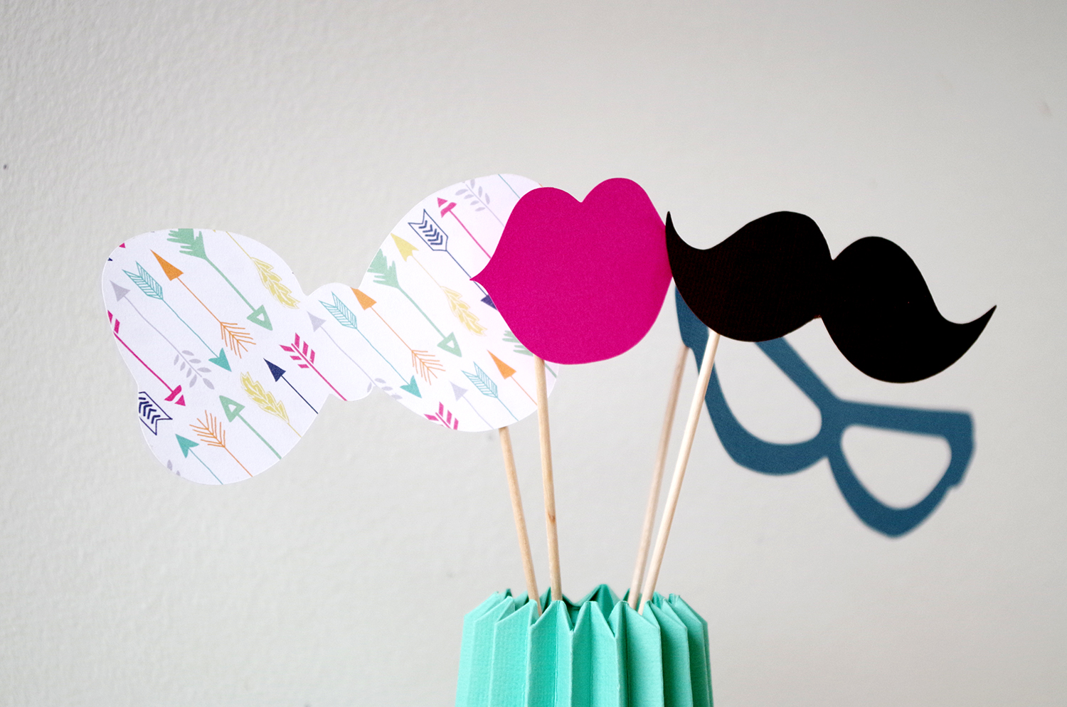 {DIY} Comment réaliser un photobooth